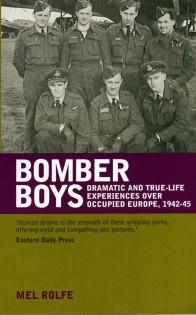Bomber Boys JKT