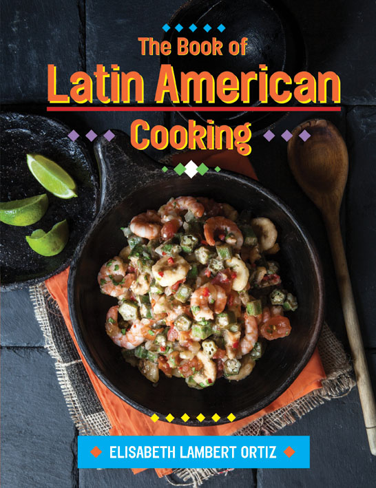 The book of latin american cooking grub street publishing laccoverscreen forumfinder Gallery