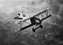 Jasta 57, Flandern 1918