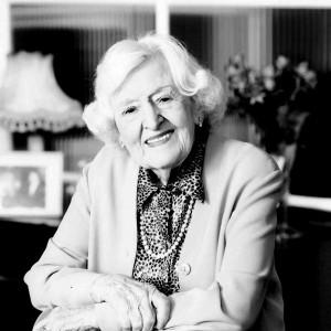 Marguerite Patten