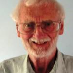 Mervyn Rolfe