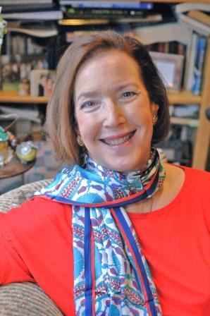 Sheilah Kaufman
