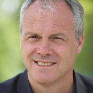 Steve Darlow