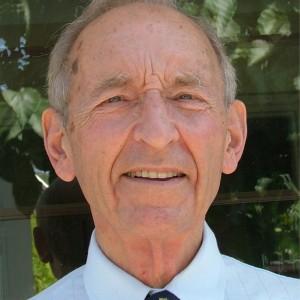 Tony Blackman