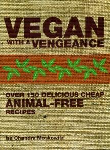 Vegan FrontCover