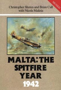 MaltaSpitfireYear