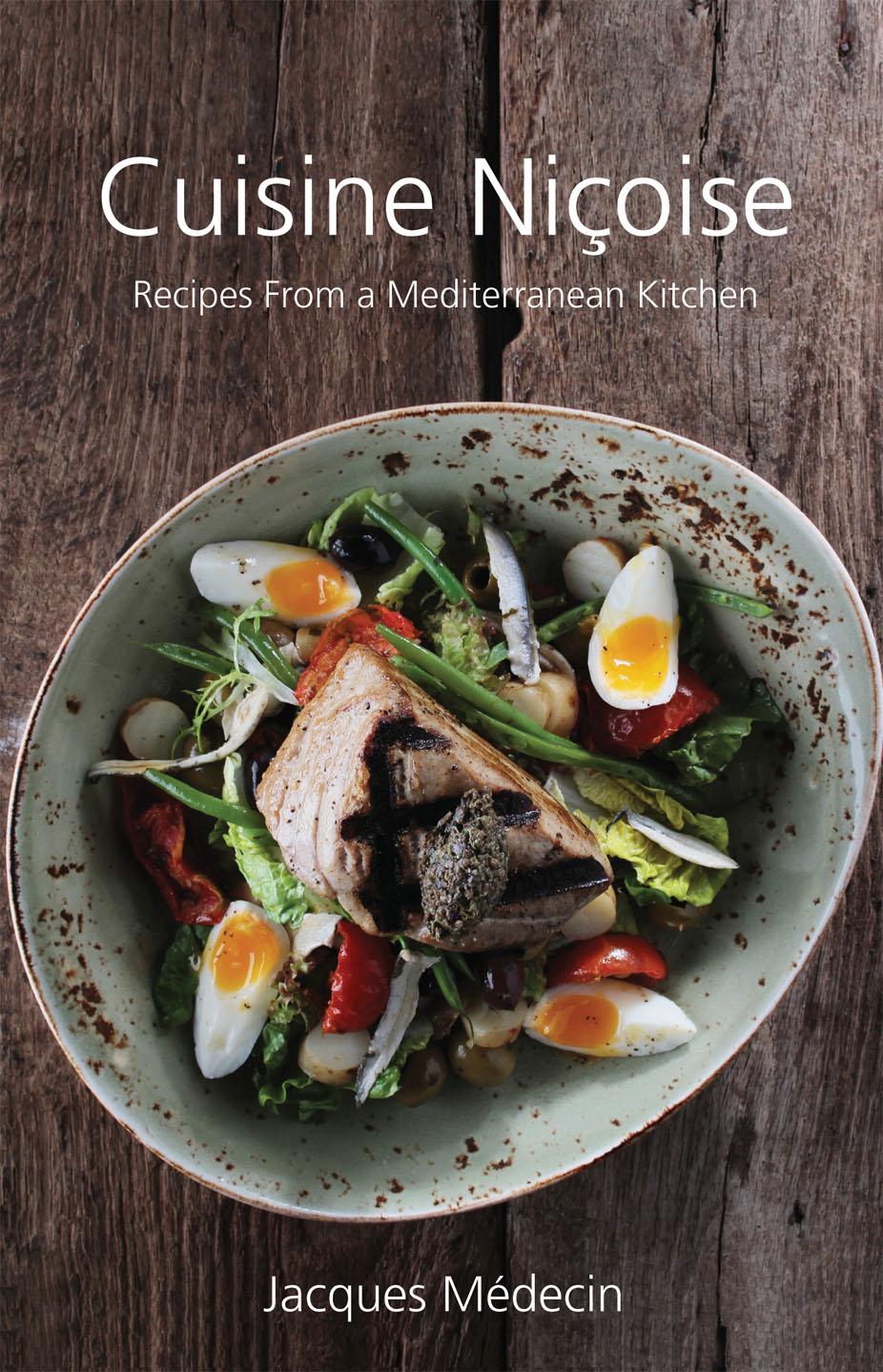 cuisine nicoise | grub street publishing