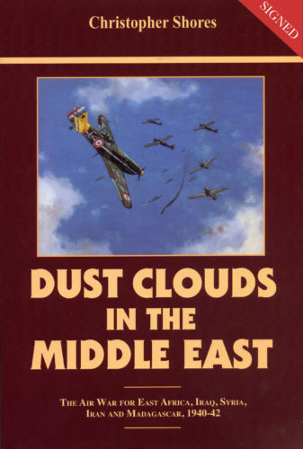 dust-clouds
