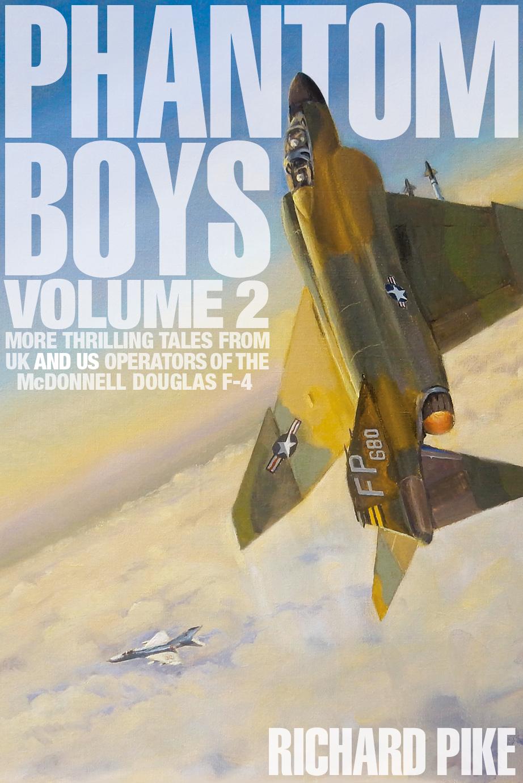 Get Ready for V Force Boys and Phantom Boys 2!
