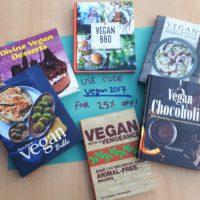world vegan month