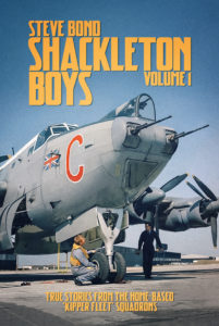 SHACKLETON BOYS LAUNCH!