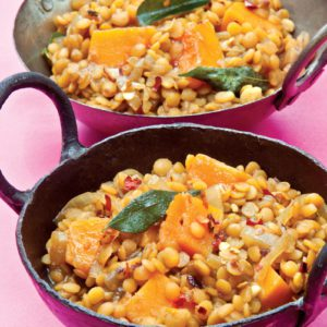 rasam with gourd and toor lentils image