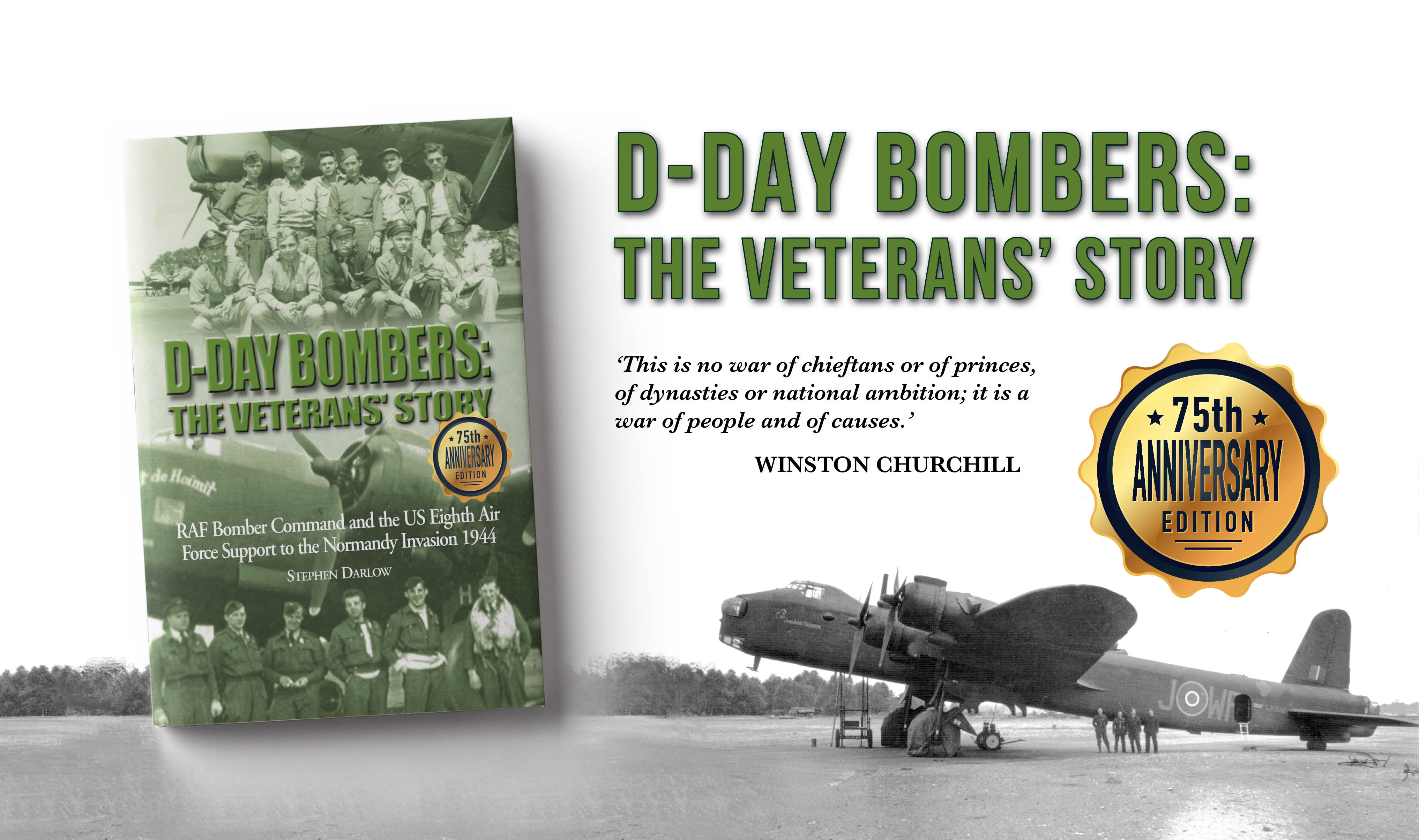 D-DAY-BOMBERS